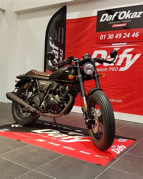Vente Moto Archive Cafe Racer  2020  occasion   78310
