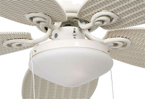 Ventilador de techo con luz Inspire Toureillo Ref ...