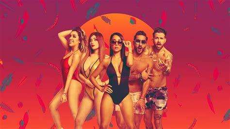 Ver Acapulco Shore 4x2 Online Gratis HD Completa