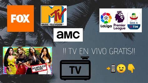 VER ACAPULCO SHORE 7 EN VIVO  TV GRATIS    YouTube