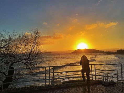 Ver amanecer desde Piquío es una auténtica gozada | EL ...
