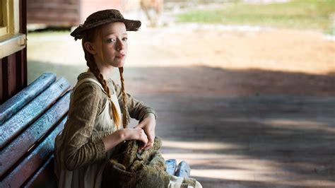 Ver Anne with an E   Temporada 1 Episode 1 : Tu voluntad ...