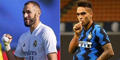 VER AQUÍ Real Madrid vs Inter EN VIVO HOY USA: en qué ...