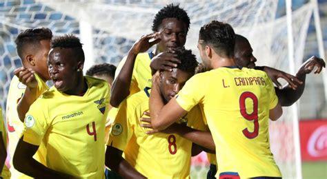 VER Argentina vs Ecuador EN VIVO ONLINE vía Movistar ...