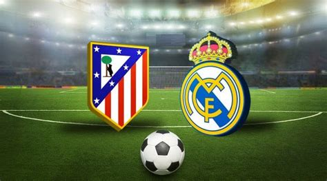Ver Atlético   Real Madrid Gratis Online 04/10/15