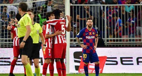 Ver Barcelona vs Atletico Madrid EN VIVO ONLINE 30/06/2020 ...