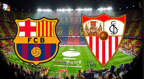 VER Barcelona vs. Sevilla EN VIVO ONLINE DIRECTO ESPN 2 ...
