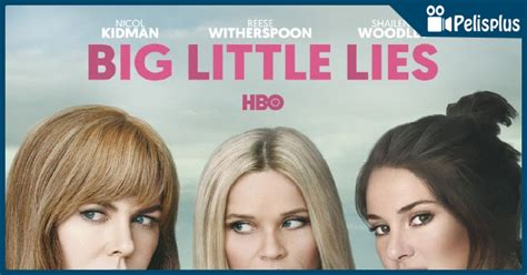 Ver Big Little Lies  2016  Online Latino HD, Castellano y ...