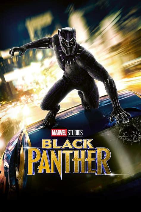 Ver Black Panther  Pantera Negra   2018  Online Latino