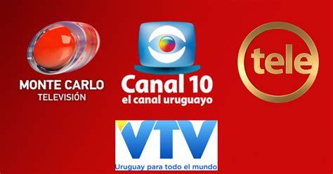 Ver Canales Uruguayos Online Gratis en HD   MEJORA URUGUAY