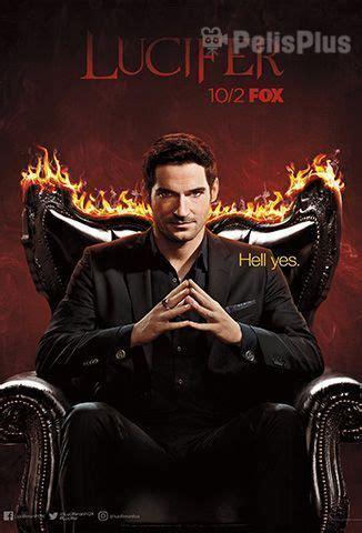 Ver Capítulo 1 de Lucifer Temporada 1 Online Latino HD ...
