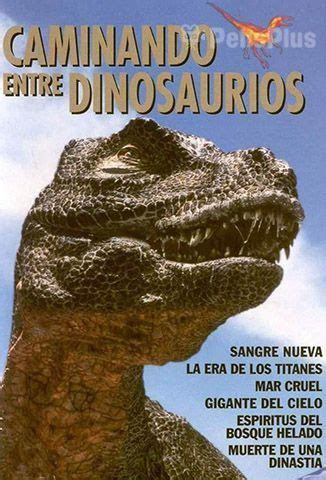 Ver Capítulo 2 de Caminando entre Dinosaurios Temporada 1 ...