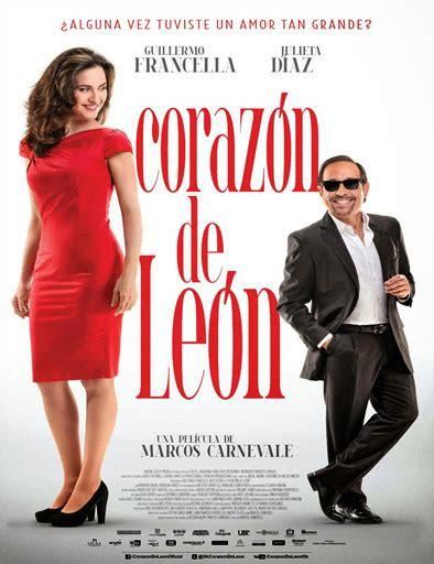 Ver Corazón de León  2013  online