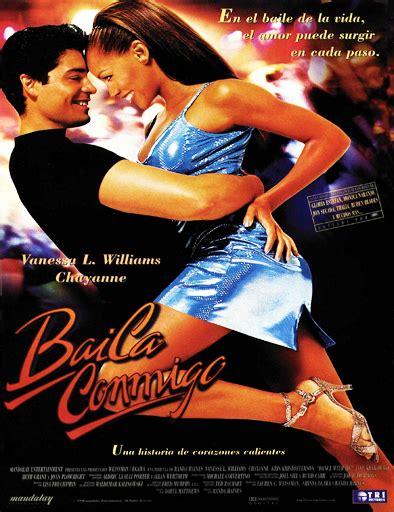 Ver Dance With Me  Baila conmigo   1998  online Pelicula ...