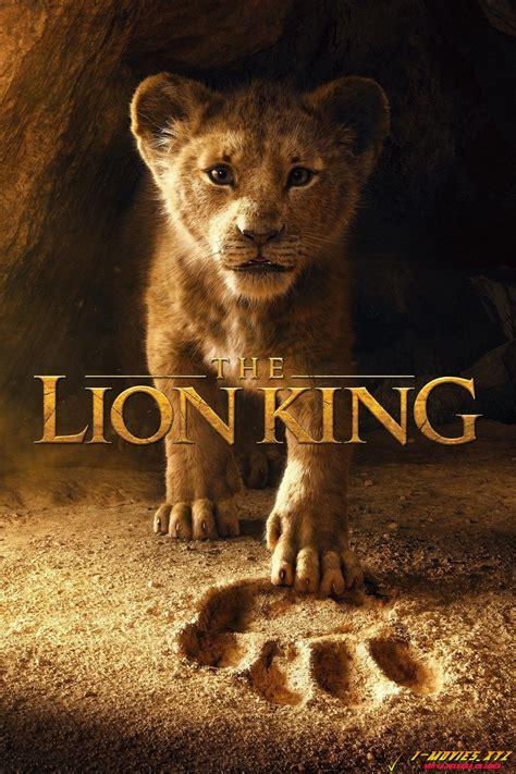 Ver de El Rey León Película Completa en Español Latino, El ...