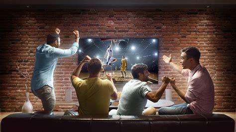 Ver deporte por televisión es malo para el corazón   Quo