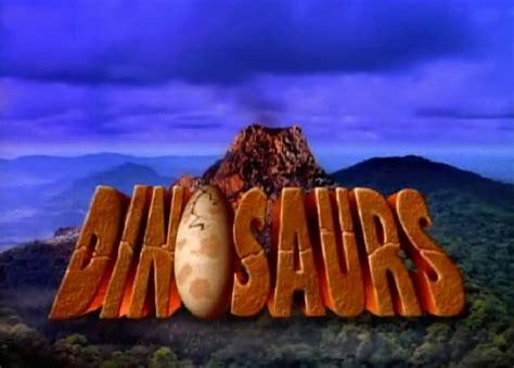 Ver, Dinosaurios  1991 , Latino Online   FX5ERIES Online ...