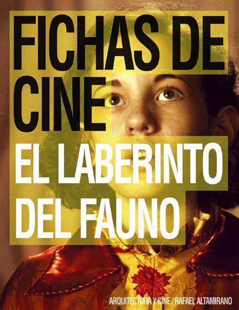Ver El Laberinto Del Fauno Online Gratis En Español Latino ...