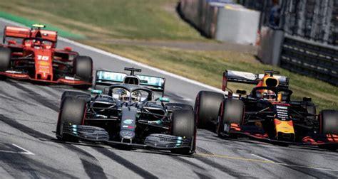 Ver el mundial de F1 online gratis y el deporte que mereces