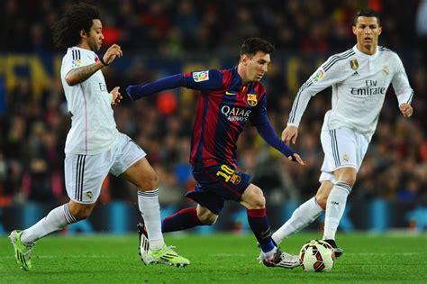 Ver el partido online Barça vs Madrid en directo gratis ...