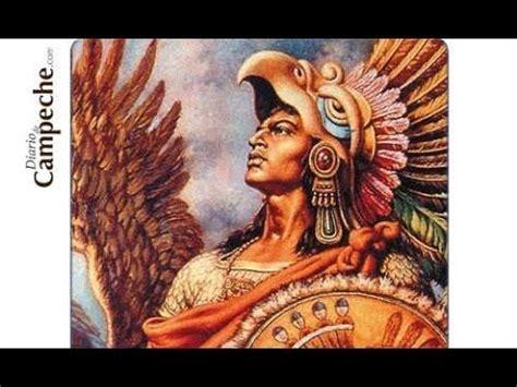 Ver El Poderoso Imperio Azteca Documental Completo En ...