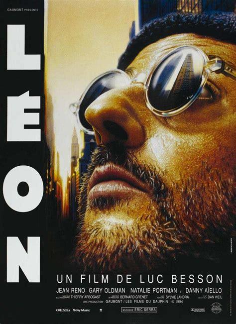 Ver El Profesional Leon 1994 Online   Peliculas en ...