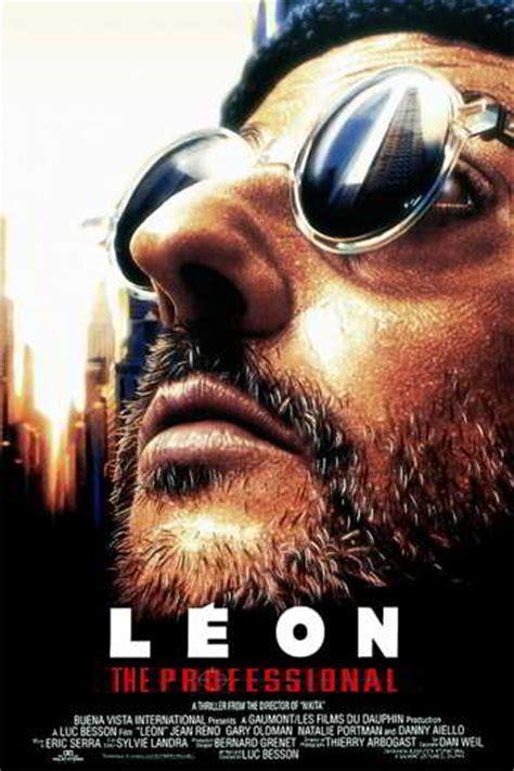 Ver El profesional  Léon  El perfecto asesino Online y ...