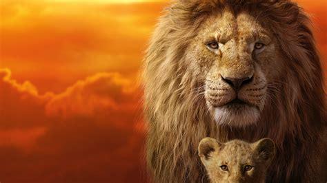 Ver El Rey León 2019 Película OnLine HD Completa, Gratis.