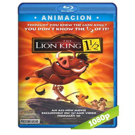Ver El Rey Leon 3 Online Gratis En Español Latino ...