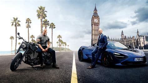 Ver Fast & Furious: Hobbs & Shaw Pelicula Completa En ...