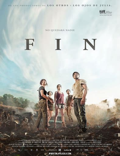 Ver Fin  2012  online