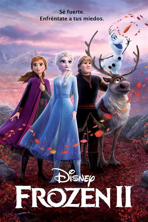 Ver Frozen 2  2019  Online gratis | PELISFORTE