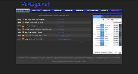 Ver Fútbol Online gratis en directo Fútbol en Vivo por ...