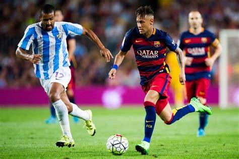 Ver fútbol online Gratis en vivo Barcelona   Málaga