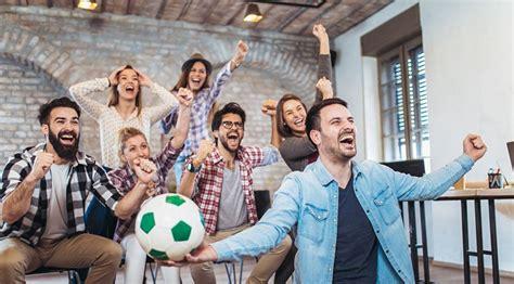 Ver FÚTBOL Online【GRATIS】+15 Páginas para ver fútbol en ...