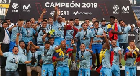 VER Gol Perú EN VIVO Alianza Lima vs Binacional final Liga ...
