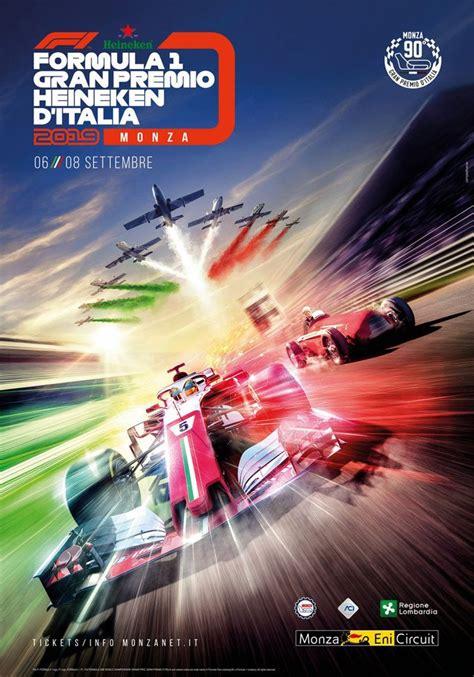 Ver GP de Monza Italia Formula 1 2019 Gratis   Todo IPTV