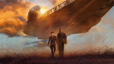Ver Han Solo: Una historia de Star Wars  2018  Online ...
