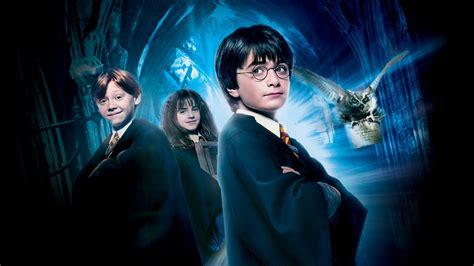 Ver Harry Potter y la piedra filosofal Pelicula Completa ...