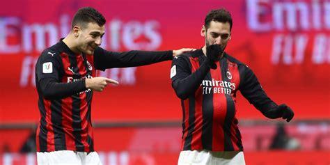 VER HD AC Milan vs Atalanta EN VIVO HOY USA: en qué canal ...