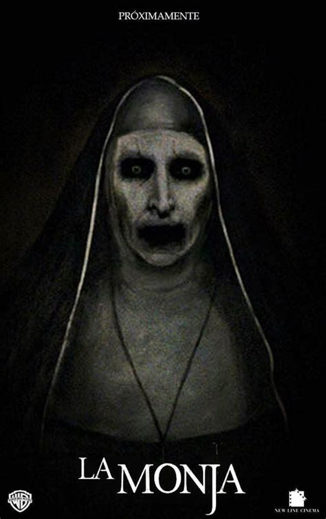 Ver~»HD.   La monja [2018] Película Completa Gratis Online ...
