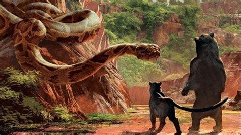 [Ver HD]   Mowgli  2018  Película Completa Online En ...