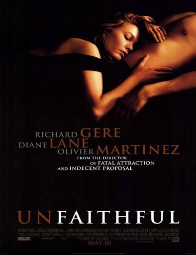 Ver Infiel  Unfaithful   2002  Online   Peliculas Online ...