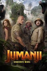 Ver Jumanji: siguiente nivel Pelicula Completa En Español ...