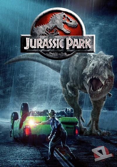 Ver Jurassic Park  1993  HD 1080p [Latino/Inglés] | ZonaLeRoS