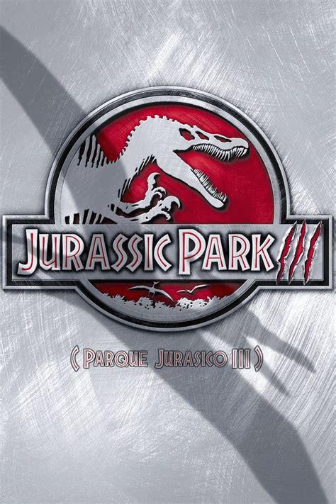 Ver Jurassic Park III  Parque Jurásico III  Película ...