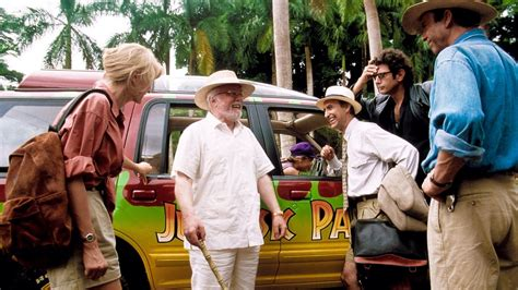 Ver Jurassic Park: Parque Jurásico  1993  Online Latino HD ...