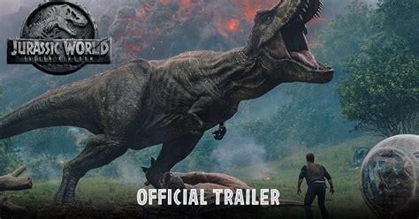 Ver Jurassic World 2: El Reino Caido 2018 Pelicula ...