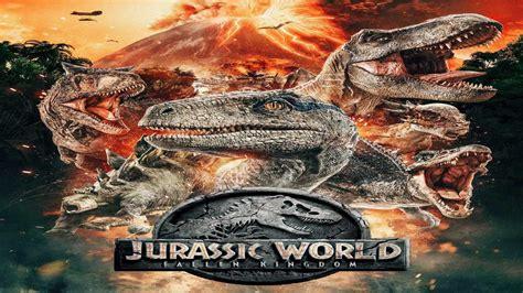 Ver Jurassic World 2: El Reino Caído Audio Latino | Ver ...