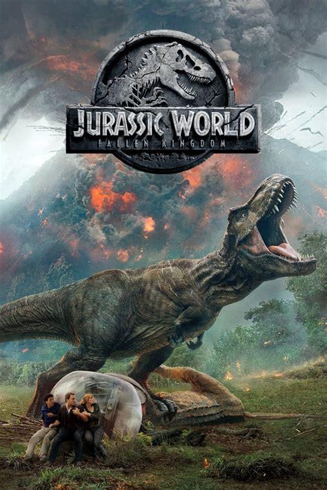 Ver Jurassic World 2: El reino caído online gratis en HD ...